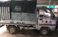 Bán xe Thaco TOWNER sản xuất 2010, màu bạc giá 55 triệu tại Hòa Bình