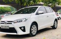 Bán Toyota Yaris G sản xuất 2014, màu trắng, xe nhập giá 510 triệu tại Hà Nội
