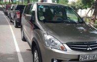 Cần bán xe Mitsubishi Zinger GLS 2.4 AT đời 2010 xe gia đình giá 350 triệu tại Hà Nội
