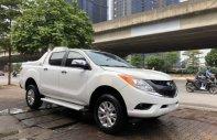 Bán Mazda BT 50 đời 2015, màu trắng, nhập khẩu nguyên chiếc giá 495 triệu tại Hà Nội