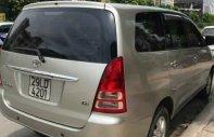 Bán ô tô Toyota Innova đời 2006, nhập khẩu nguyên chiếc giá 286 triệu tại Hà Nội