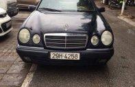 Bán Mercedes C230 đời 1996, màu đen, nhập khẩu giá 95 triệu tại Hà Nội