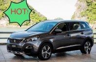 Bán ô tô Peugeot 5008 2019, màu xám giá 1 tỷ 399 tr tại Bình Dương