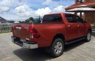 Chính chủ bán Toyota Hilux năm 2016, nhập khẩu nguyên chiếc giá 660 triệu tại Lâm Đồng