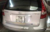 Cần bán Hyundai i30 CW sản xuất năm 2012, màu bạc, nhập khẩu Ấn Độ giá 380 triệu tại TT - Huế