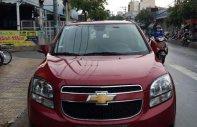 Bán Chevrolet Orlando đời 2017, màu đỏ, giá cạnh tranh giá 435 triệu tại Tp.HCM