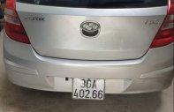 Bán xe Hyundai i30 1.6AT sản xuất năm 2008, màu bạc, xe nhập xe gia đình giá 310 triệu tại Thanh Hóa