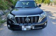 Bán xe Toyota Prado đời 2016, màu đen giá 1 tỷ 750 tr tại Hà Nội