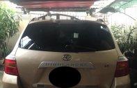Cần bán xe Toyota Highlander đời 2008, nhập khẩu nguyên chiếc giá 735 triệu tại Tp.HCM