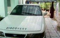 Cần bán gấp Daewoo Espero 2000, màu trắng, nhập khẩu nguyên chiếc giá 59 triệu tại Tây Ninh