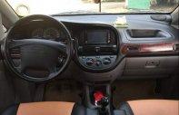 Cần bán lại xe Chevrolet Vivant sản xuất năm 2008, màu đen giá 175 triệu tại Nghệ An
