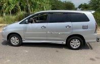 Cần bán gấp Toyota Innova G sản xuất năm 2009, màu bạc giá 337 triệu tại Đà Nẵng