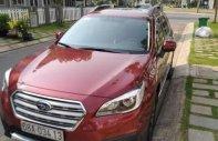 Cần bán lại xe Subaru Outback sản xuất năm 2015, màu đỏ, nhập khẩu nguyên chiếc đã đi 203.000 km giá 1 tỷ 60 tr tại Tp.HCM