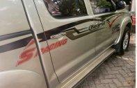Cần bán lại xe Toyota Hilux G 4x2 đời 2015, màu bạc số sàn giá 472 triệu tại Hà Nội