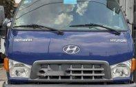 Bán lại xe Hyundai HD 99 2016, màu xanh lam, xe nhập, giá 560tr giá 560 triệu tại Tp.HCM