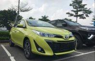 Bán Toyota Yaris năm 2019, màu xanh lục, nhập khẩu giá 610 triệu tại Hà Nội