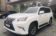 Bán Lexus GX 460 sản xuất 2015, đăng ký 2016, màu trắng, nhập khẩu Trung Đông giá 3 tỷ 750 tr tại Hà Nội