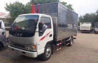 Bán xe tải JAC 2.4 tấn, thùng kín giá 335 triệu tại Tp.HCM