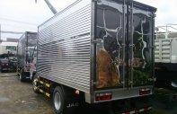 JAC 2.4 tấn thùng kín, giá tốt chính hãng giá 335 triệu tại Bình Dương