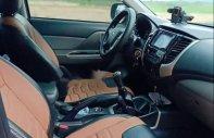 Bán Mitsubishi Triton đời 2017, màu đen, xe nhập  giá 550 triệu tại Quảng Ngãi
