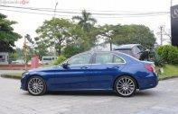 Cần bán Mercedes C300 đời 2017, màu xanh lam giá 1 tỷ 699 tr tại Hà Nội
