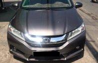 Cần bán xe Honda City 2014, số tự động, màu xám giá 443 triệu tại Tp.HCM