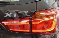 Bán BMW X1 sDrive18i năm sản xuất 2018, màu nâu, xe nhập giá 1 tỷ 829 tr tại Tp.HCM