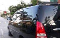 Bán xe Toyota Innova G năm 2007, màu đen, xe đẹp nguyên bản giá 310 triệu tại Hà Nội