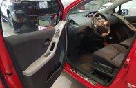 Bán Toyota Yaris 1.5G năm sản xuất 2012, màu đỏ giá 450 triệu tại Tp.HCM