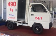 Bán Suzuki Super Carry Truck đời 2019, màu trắng giá 249 triệu tại Hà Nội