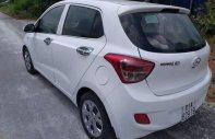 Bán Hyundai Grand i10 đời 2014, màu trắng, nhập khẩu, số sàn  giá 248 triệu tại Bình Dương
