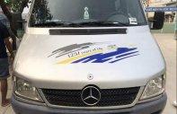 Bán xe Mercedes Sprinter đời 2004, màu bạc giá 137 triệu tại Tp.HCM