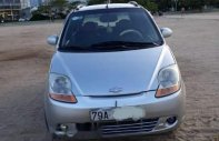 Bán xe Chevrolet Vivant sản xuất năm 2010, màu bạc giá 127 triệu tại Khánh Hòa