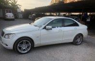 Cần bán xe Mercedes C250 CGI đời 2010, màu trắng giá 488 triệu tại Hà Nội