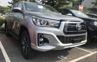 Bán Toyota Hilux đời 2019, màu bạc, xe nhập, giá 858tr giá 858 triệu tại Hà Nội