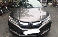 Cần bán xe Honda City 2018 số sàn, màu xám giá 433 triệu tại Tp.HCM