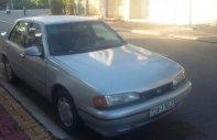 Bán Hyundai Sonata đời 1991, màu bạc, xe còn mới   giá 65 triệu tại BR-Vũng Tàu