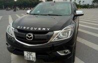 Cần bán xe Mazda BT 50 sản xuất năm 2016, màu đen, xe nhập xe gia đình, giá 580tr giá 580 triệu tại Hà Nội