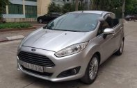 Bán xe Ford Fiesta Titanium 1.5 AT sản xuất năm 2015, màu bạc, nhập khẩu  giá 368 triệu tại Hà Nội