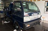 Bán ô tô Suzuki Super Carry Truck 1.0 MT đời 2019, màu xanh lam giá 249 triệu tại Hà Nội