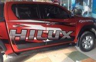 Bán xe Toyota Hilux đời 2016 máy dầu, 2 cầu giá 620 triệu tại Hà Nội