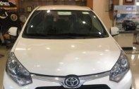 Bán Toyota Wigo năm 2019, màu trắng, nhập khẩu   giá 320 triệu tại Hà Nội