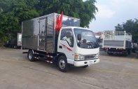Bán xe JAC 2.4 tấn, giá mềm giá 500 triệu tại Tp.HCM