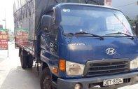 Cần bán gấp Hyundai HD 72 năm 2009, màu xanh lam, nhập khẩu nguyên chiếc, giá 350tr giá 350 triệu tại Hà Nội