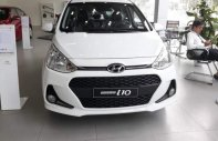 Bán Hyundai Grand i10 đời 2019, màu trắng, giá 325tr giá 325 triệu tại Hà Nội