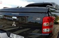 Bán xe Mitsubishi Triton sản xuất năm 2017, màu đen, nhập khẩu   giá 550 triệu tại Quảng Ngãi