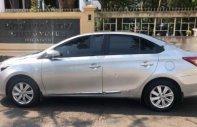 Cần bán gấp Toyota Vios 2015, màu bạc giá cạnh tranh giá 419 triệu tại Trà Vinh