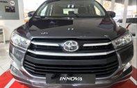 Bán Toyota Innova năm 2019, màu xám, giá chỉ 741 triệu giá 741 triệu tại Tp.HCM