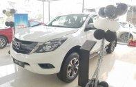Cần bán Mazda BT 50 sản xuất năm 2019, màu trắng, nhập khẩu nguyên chiếc giá cạnh tranh giá 620 triệu tại Hà Nội
