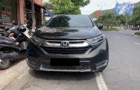 Bán Honda CR V 1.5L sản xuất 2018, bản cao cấp xe chạy đúng 19.000km màu xanh rêu, xe nhập bao kiễm tra hãng giá 1 tỷ 75 tr tại Tp.HCM